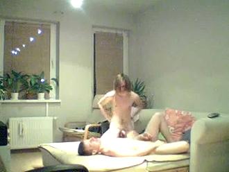 Boys spy cam video
