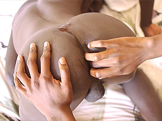 African gay porn video