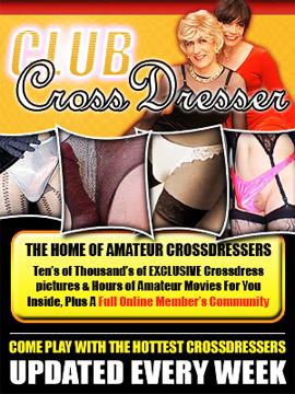 Crossdressers porn