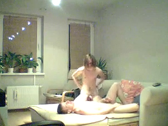 Boys spy cam video